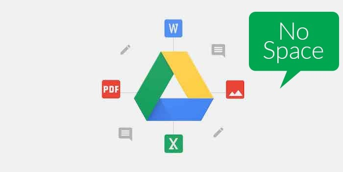 Five Ways to Declutter and Free Up Space on Google Drive