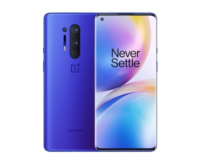 OnePlus 8 Pro with 120Hz Display and Quad Rear Cameras Announced