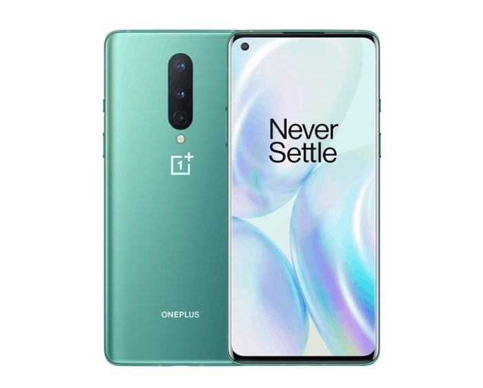 OnePlus 8 with Snapdragon 865 and Triple Rear Cameras Announced