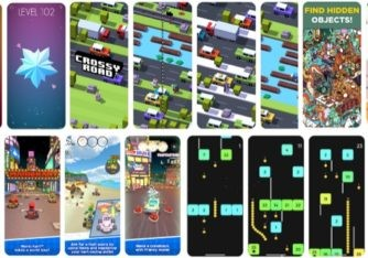 Top 15 Addictive Casual Games For iOS