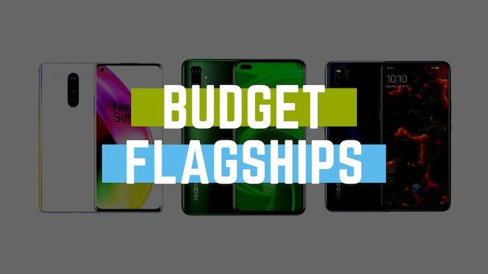 The budget flagship is dead, long live the new budget flagship!