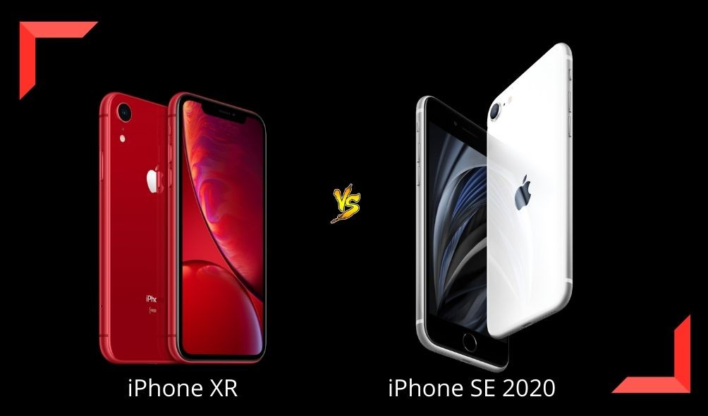 iphone xr iphone se