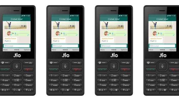 Jio-FB Deal: Is a WhatsApp Phone Coming Soon?