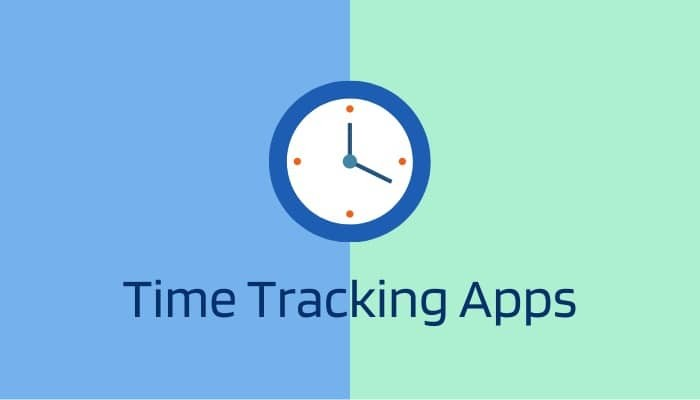 Best Time Tracking Apps to Use In 2021