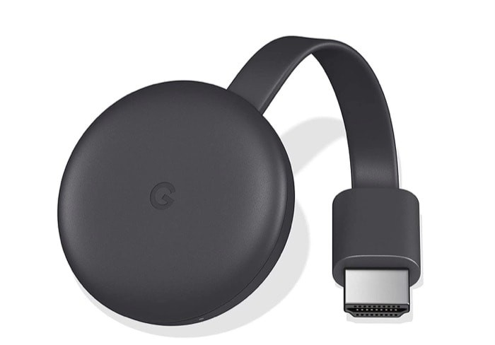 Connect Android to TV using Chromecast