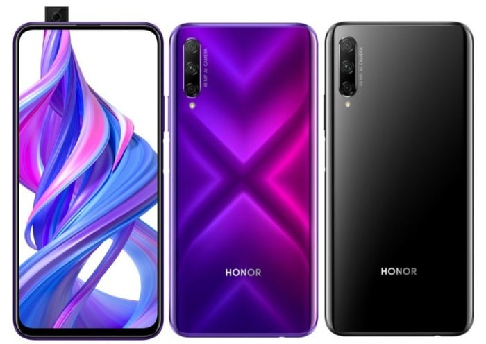 Honor 9X Pro with Kirin 810 and Huawei App Gallery Launched in India