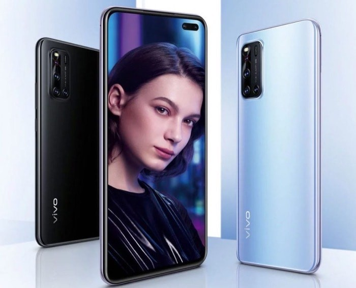 Vivo V19 with Snapdragon 712 and Dual Selfie Cameras Launched in India