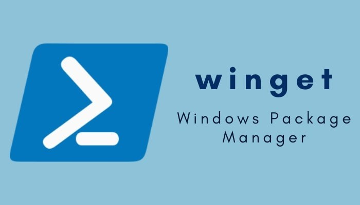 How to Install and Use Windows Package Manager (Winget) on Windows 10