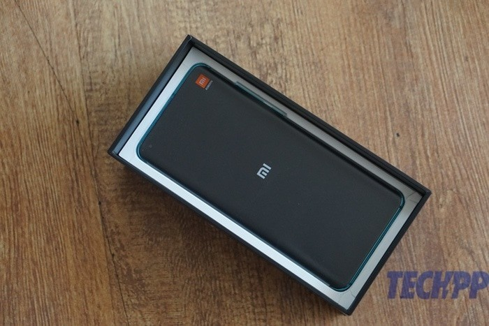 mi 10 review box 2