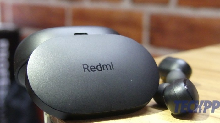 redmi earbuds s review 3