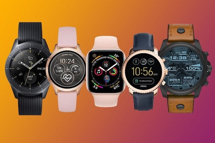 Global Smartwatch Shipments Grow in 2020 as Apple, Garmin rise!