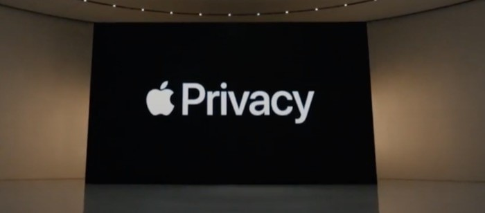 Apple doubles down on Privacy with iOS 14, iPadOS 14, and macOS Big Sur