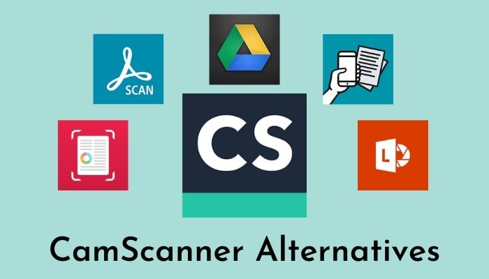 Best CamScanner Alternatives (Android and iOS)