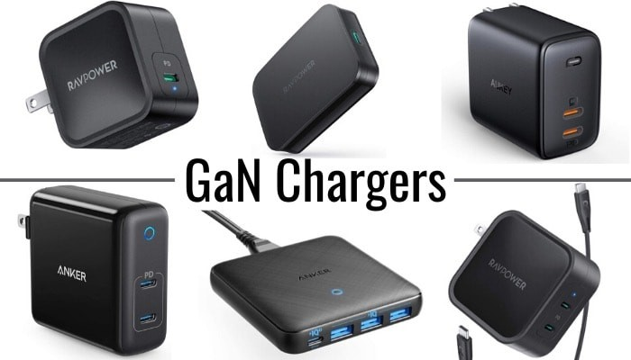 Best GaN Chargers You Can Buy in 2021