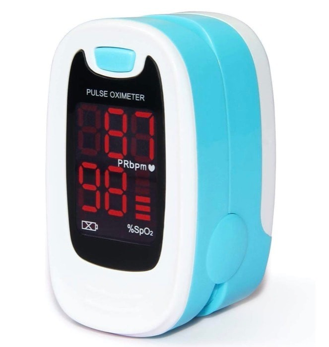 Contec LED CMS50M Pulse Oximeter