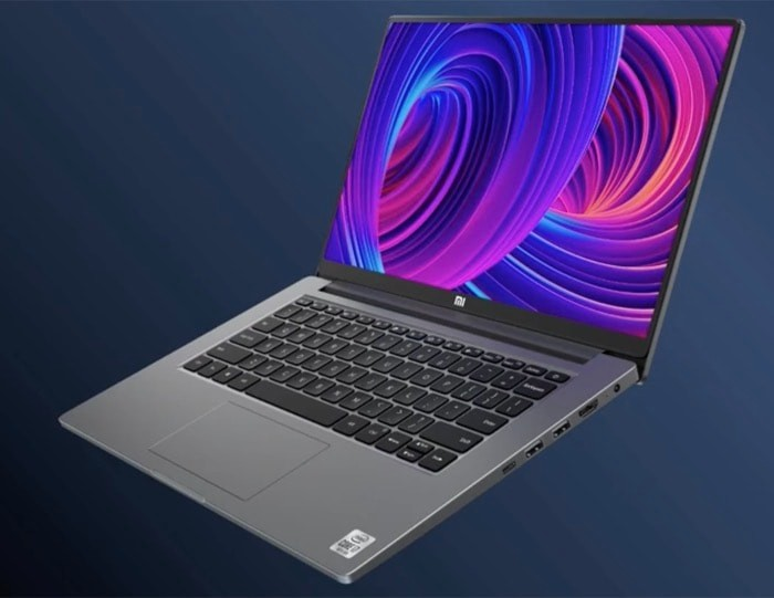 Mi NoteBook 14 and Mi NoteBook 14 Horizon Edition Launched in India: Price, Specifications