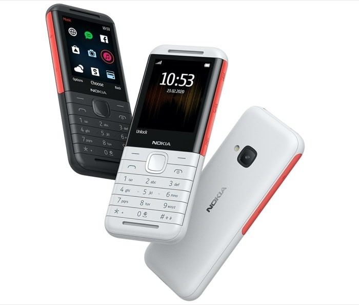New Nokia 5310 Launched in India: Price, Specifications