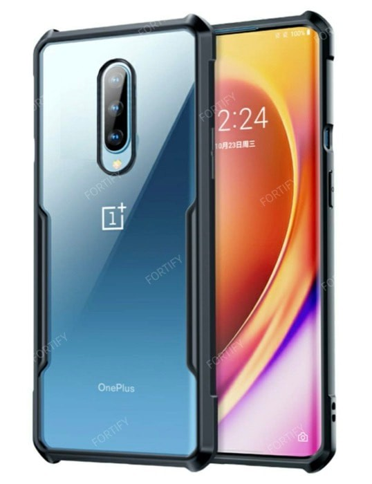 RIGGEAR Fortify XUDD OnePlus 8 Case