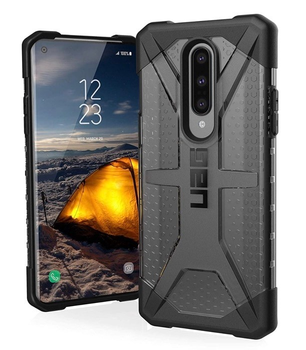 UAG Protective Case for OnePlus 8