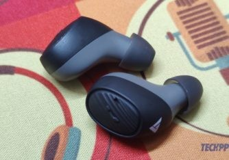 Boult AirBass LiveBuds Review: Solid Pair of TWS Earphones Under Rs. 3,000!
