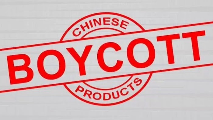 #BoycottChina - When a Hashtag Makes a Hash of Economic Reality