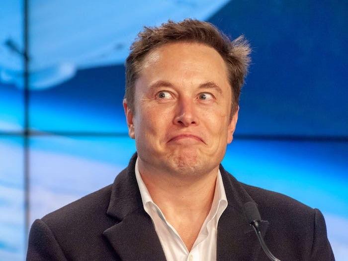 Happy birthday, Elon Musk! 10 Facts you probably don't know about the Tesla Guy