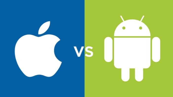 iOS vs Android: Does it Matter Who Copied Whom Any Longer?