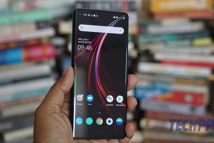 oneplus 8 review 5