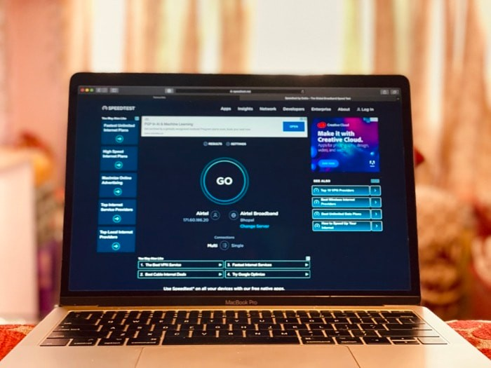 Best Internet Speed Test Services (Websites and Apps) to Use in 2020