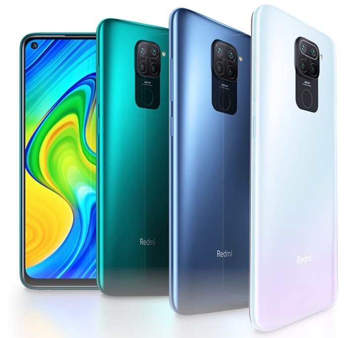Redmi Note 9 with Helio G85 Launched in India: Price, Specifications