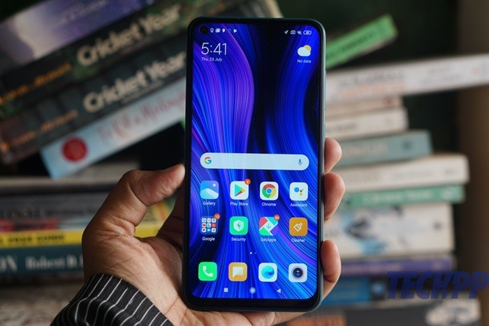 redmi note 9 review 3
