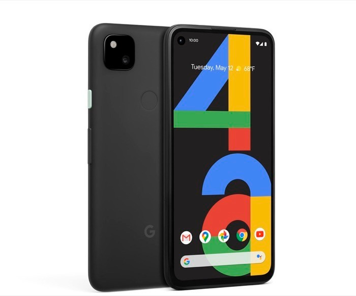 Google Pixel 4a is Going on Sale in India Starting October 16th