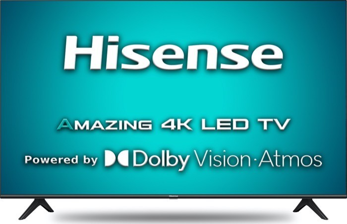 Hisense forays into the Indian television market with FHD and 4K TVs