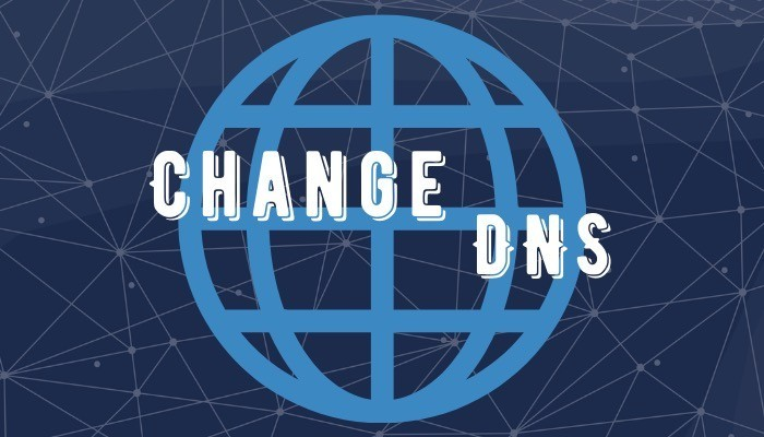 DNS Guide: Why and How to Change DNS Server