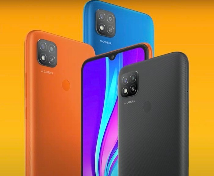 Redmi 9 with MediaTek Helio G35 and Dual Rear Cameras Launched in India