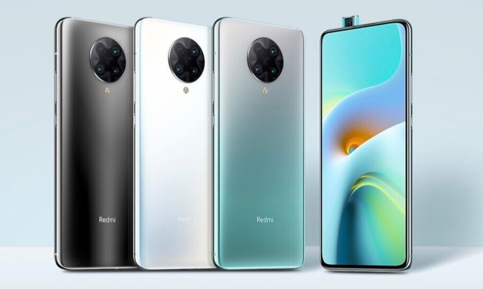 Xiaomi announces Redmi K30 Ultra with 120Hz Display and Dimensity 1000+