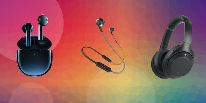 The Bluetooth earphones connection: Which bluetooth ear-pair is perfect for you?