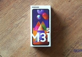 Samsung Galaxy M31s Review: Bang Between a Note and a Nord Place!