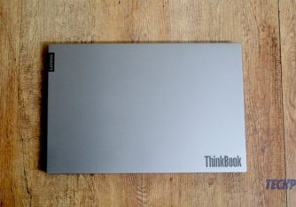 Lenovo ThinkBook 15 Review: Lenovo's New Book will Make SMB's Think