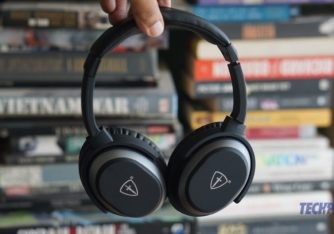 Tiitan TW-N30 Review: Active Noise Cancellation at less than Rs 3,000 ($40)