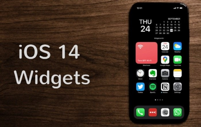 iOS 14 iPhone Widgets: What are they and how to use?