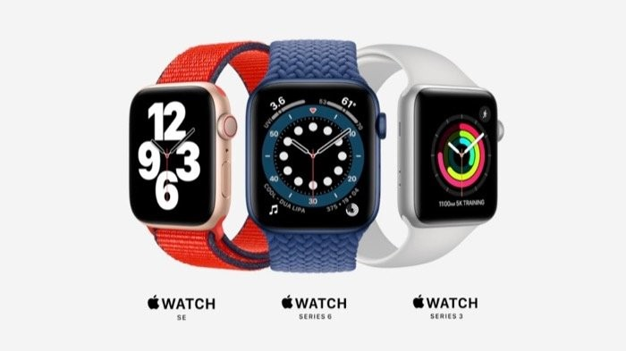 Apple Watch SE vs Apple Watch Series 6: Key Differences and Features