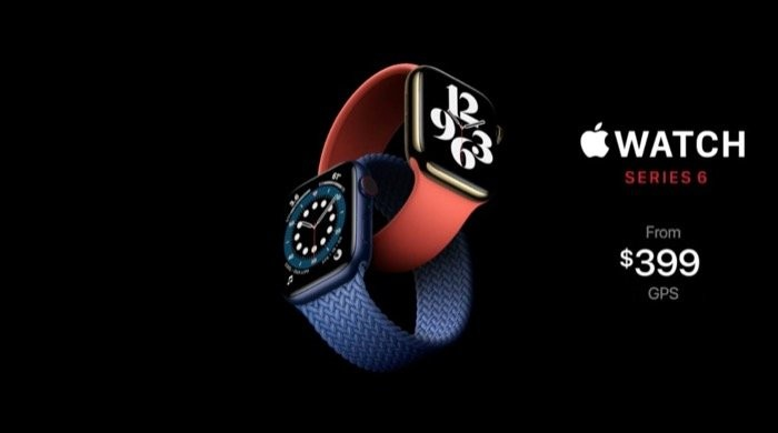 6 Cool Things to Know about the New Apple Watch Series 6