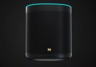 Mi Smart Speaker with Google Assistant and 12W Output Launched in India