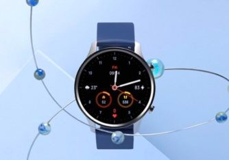 Mi Watch Revolve with 1.39-inch AMOLED display Launched in India