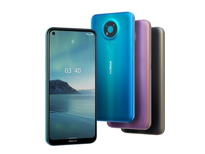 Nokia 2.4 with Helio P22 and Nokia 3.4 with Snapdragon 460 Announced