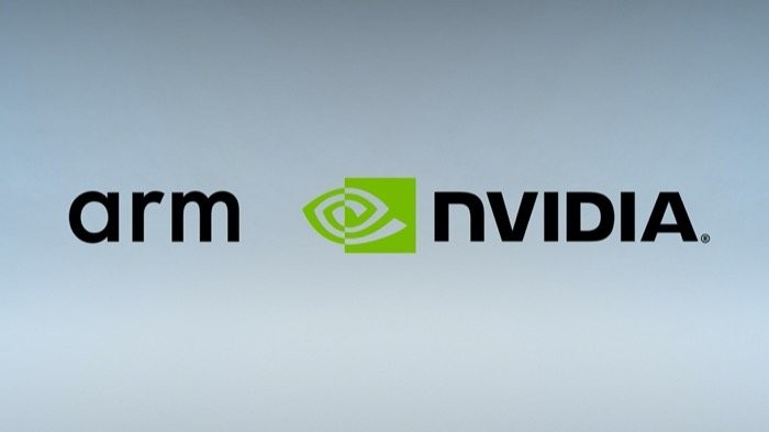 Nvidia set to acquire chip designer Arm from Softbank for $40 Billion