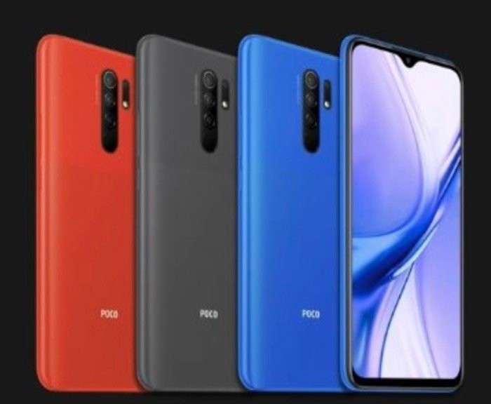 Poco M2 with Helio G80 and Quad Rear Cameras Launched in India
