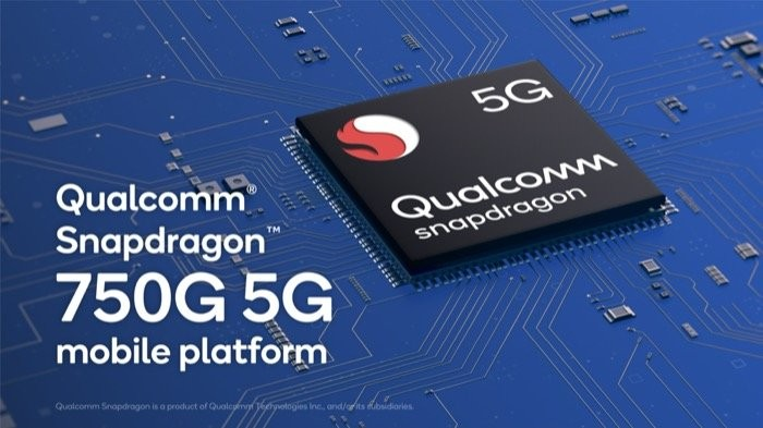 Qualcomm announces Snapdragon 750G with 5G connectivity and improved CPU and GPU performance