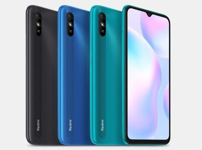With the Redmi 9 Power, Xiaomi gets up to the nines with Redmi